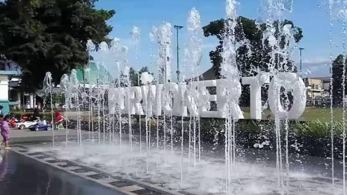 Alun-alun Purwokerto