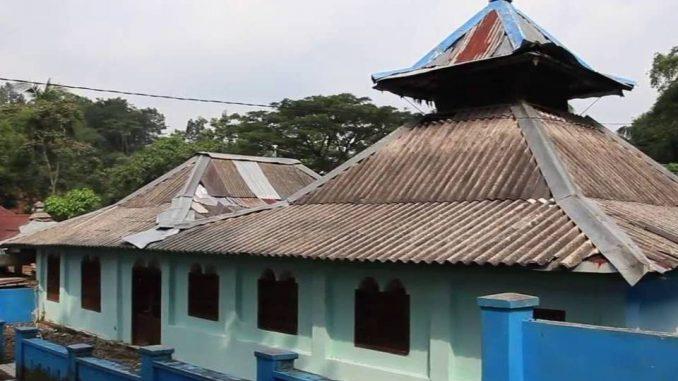 Masjid Saka Tunggal Banyumas