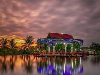 Taman Balai Kemambang