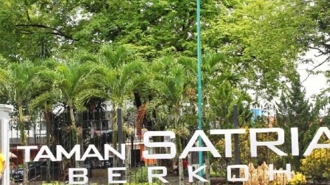 Taman Satria