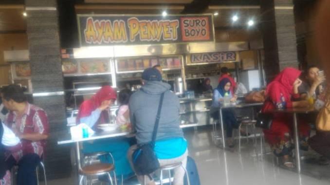 Ayam Penyet Surabaya Boyolali