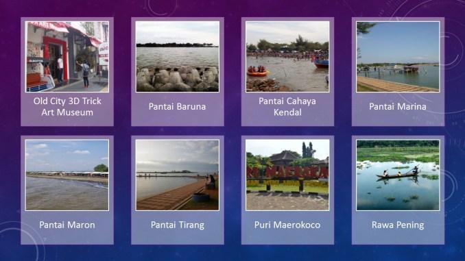 Paket Tour Di Semarang