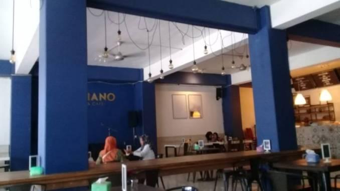 VAPPIANO RESTO & CAFE