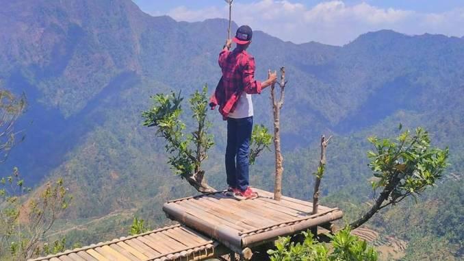 Wisata Jepara Bukit Bejagan