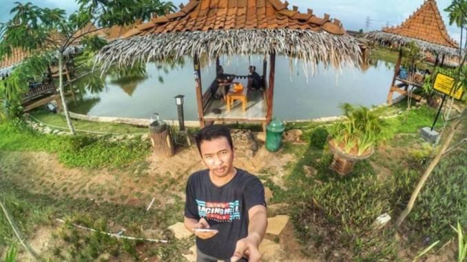 Danau Resto Purwodadi