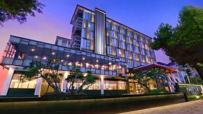 Hotel Jogja Harper Mangkubumi