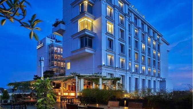 Hotel Jogja Jambuluwuk Malioboro Hotel