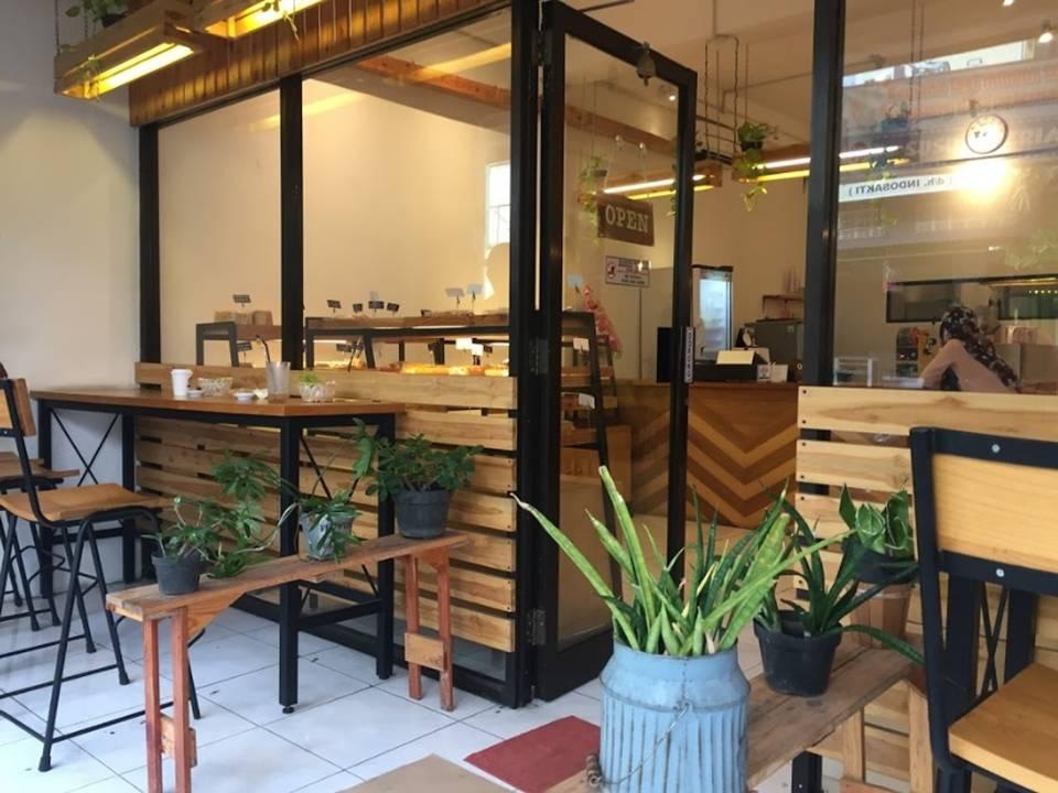 18 Cafe Restoran Rumah Makan Favorit Di Jepara Ranggawisata