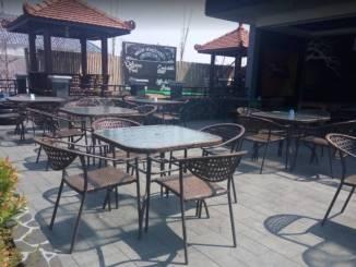 Nggon Nongkrong's Cafe