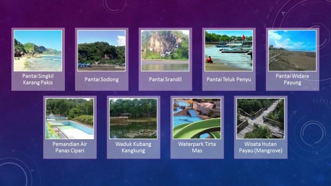 Paket Tour Cilacap
