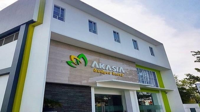 Akasia Hotel