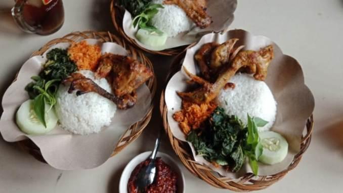 Ayam Panggang Dian Rahma Karanganyar