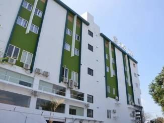 Hotel Kendal Sae Inn Kabupaten Kendal