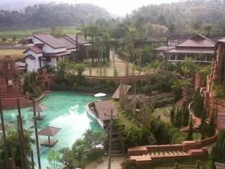 Jawa Dwipa Heritage Resort & Convention