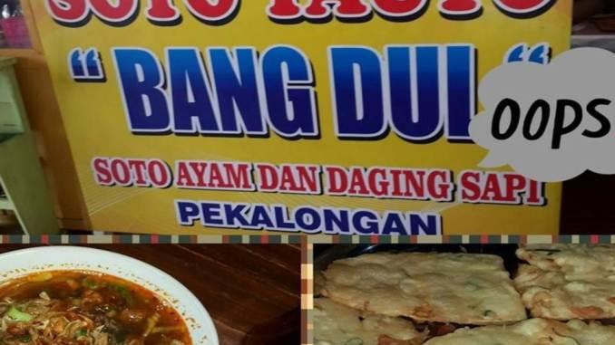 Soto Bang Dul