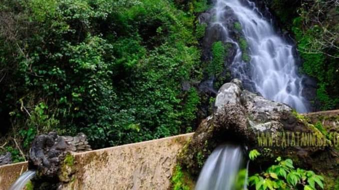 Air Terjun Seloprojo
