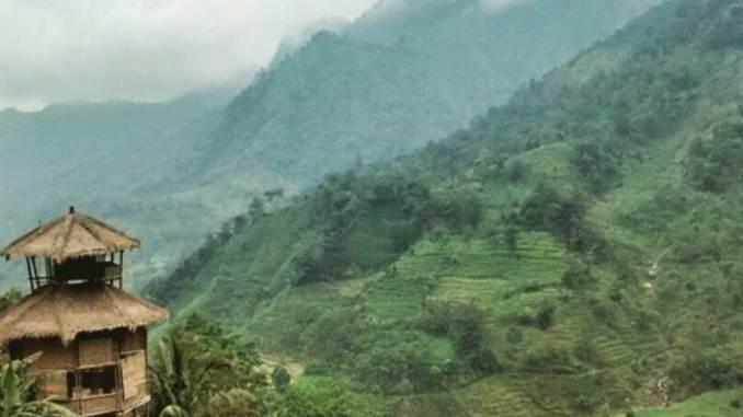 Desa Wisata Rahtawu Kudus
