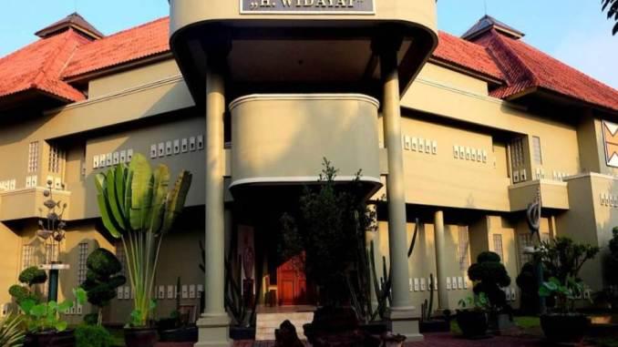 Museum Haji Widayat