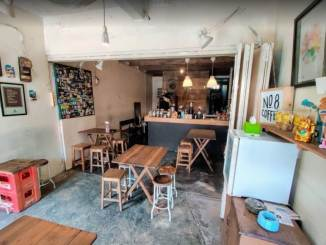Cafe Kudus No 8 Coffee