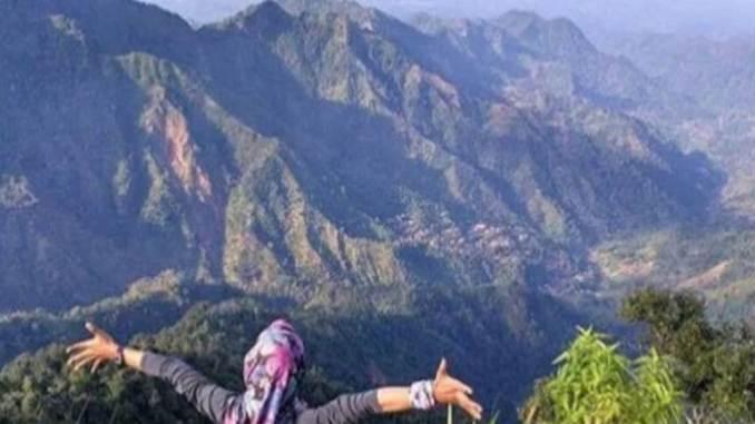 Pendakian Gunung Muria Kudus