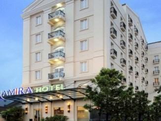 Hotel Pekalongan Namira