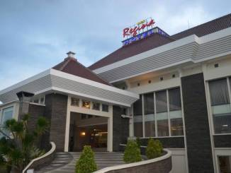 Hotel Pemalang Regina