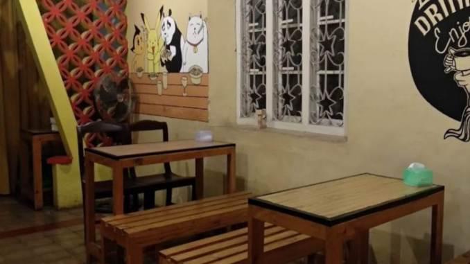 Kedai Ramen MIKURAMEE