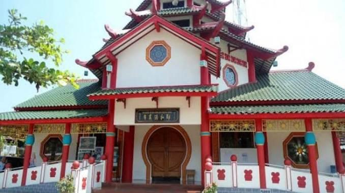 Masjid Muhammad Cheng Hoo Purbalingga