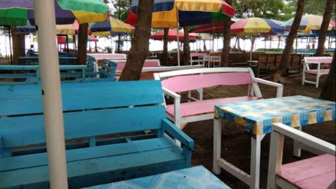 Pantai Widuri (Menu Ndeso Coffee And Mendoan)