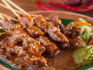 Sate Loso Pemalang