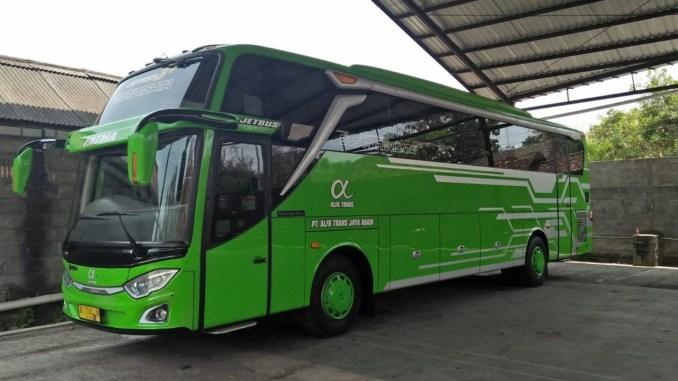 Sewa Bus Pemalang Murah Terbaru