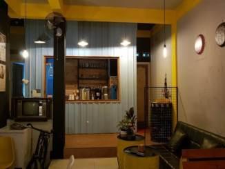 cafe rembang Biskope Cafe