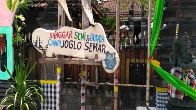 Candi Joglo Purwodadi
