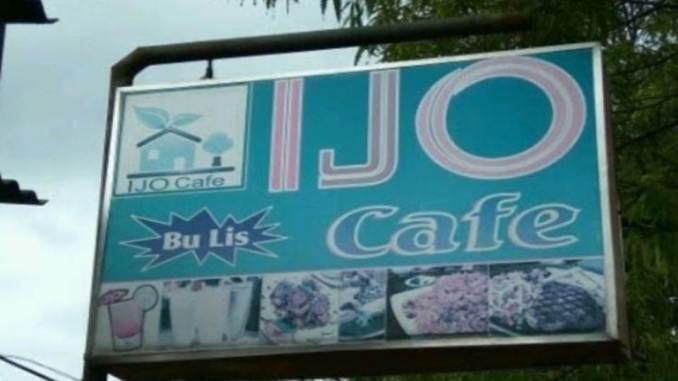 Ijo Cafe