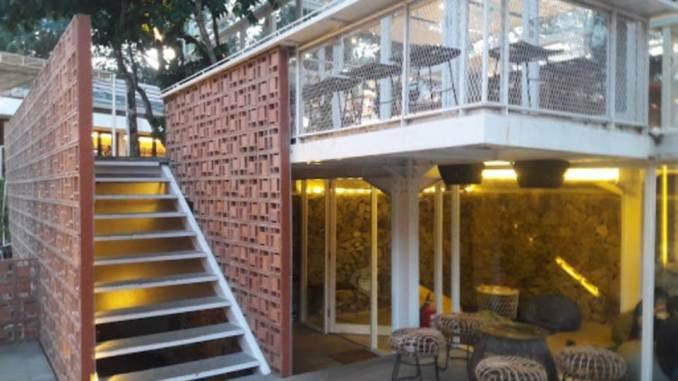 Langit Senja Cafe