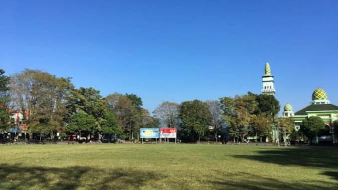 Lapangan Pancasila Salatiga