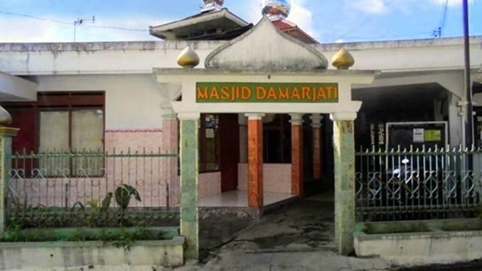 Masjid Damarjati