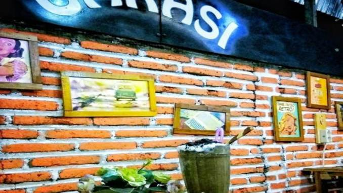 Garasi Food And Beverage
