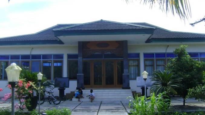 Petilasan Kraton Pajang