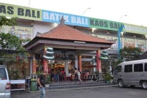 Open Trip Bali Dari Semarang cening ayu