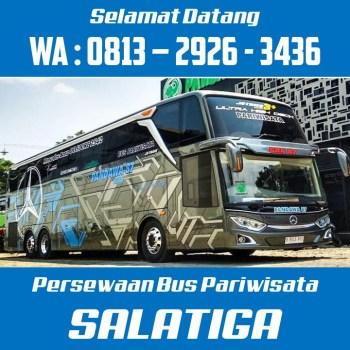 Sewa Bus Pariwisata Salatiga