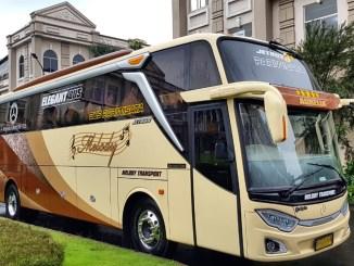 Sewa Bus Salatiga Murah Terbaru