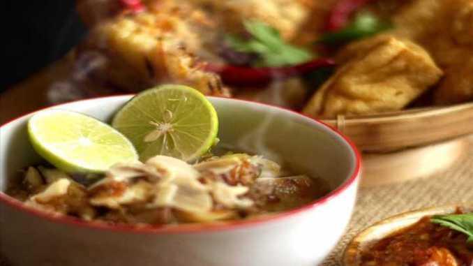 Makanan Khas Di Sukoharjo