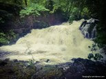 Fairy Falls near Trefriw