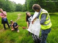Jeremy Dagley (Head of Conservation) discusses Epping Forest's veteran trees and their management