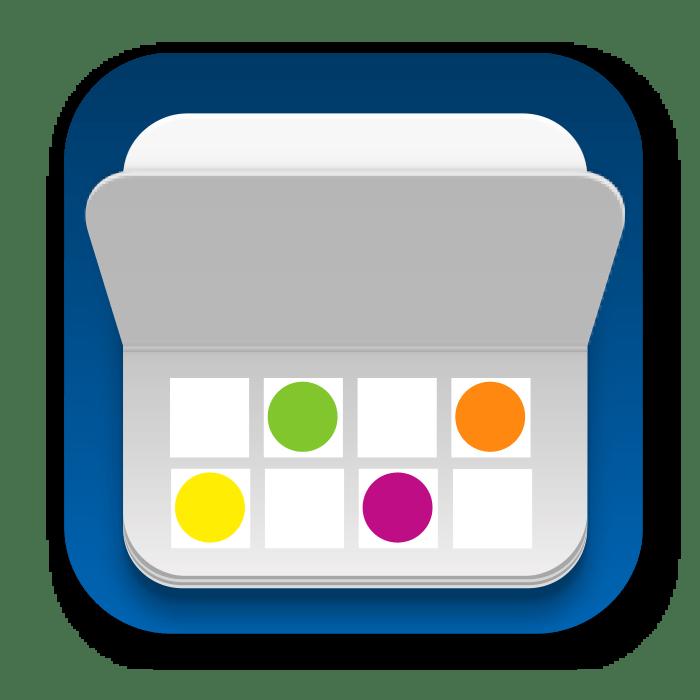 لوگوی سالنامه رنگینکمانیها