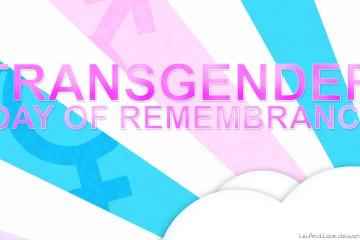 روز جهانی بزرگداشت کشتهشدگان تراجنسیتی