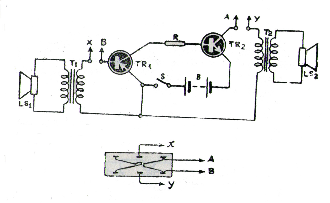 2 Channel Wiring Diagram