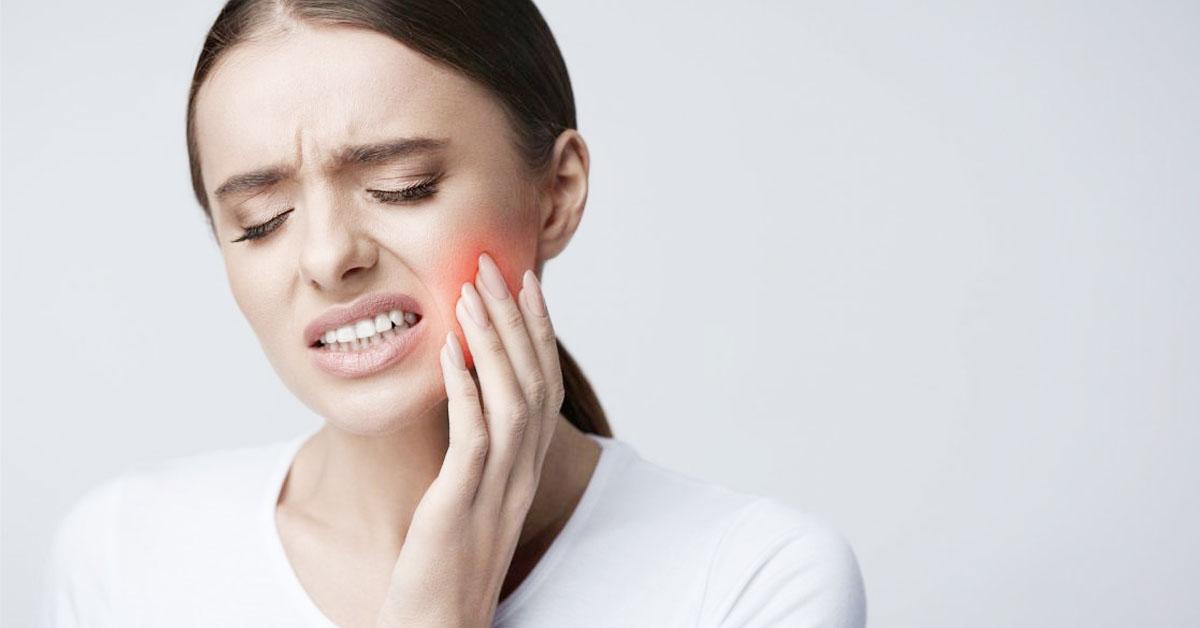 Reduce Toothache - দাঁত ব্যথা কমানোর প্রাকৃতিক উপায়