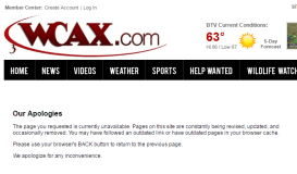WCAX.COM REMOVED IT